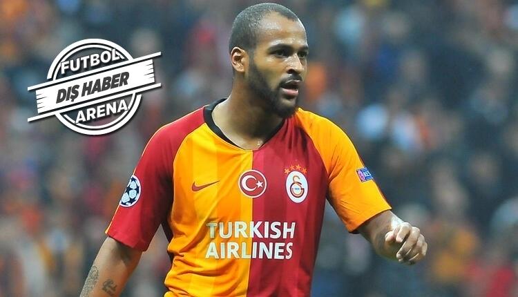 Roma'da rota Marcao! Galatasaray'ın talebi 15 milyon euro