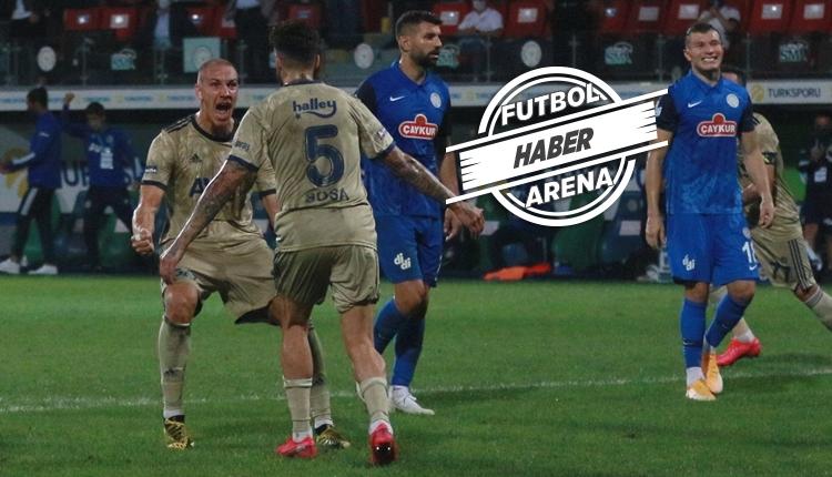 Selçuk Dereli açıkladı: 'Enner Valencia'nın penaltı pozisyonu'