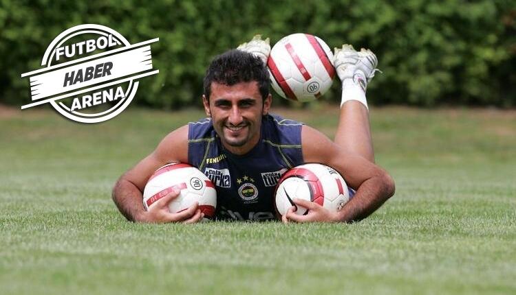 Selçuk Şahin, Fenerbahçe'ye döndü! Emre'nin yeni yardımcısı