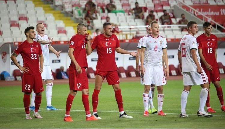 Sırbistan - Türkiye maçı saat kaçta, hangi kanalda?
