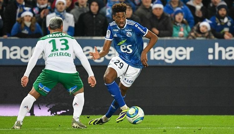 St. Etienne - Strasbourg maçı iddaa tahmini