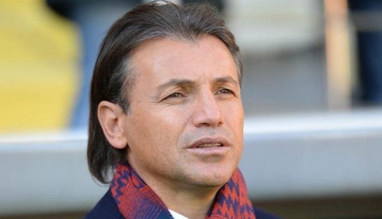 Tamer Tuna'dan Beşiktaş maçı öncesi Covid-19 tartışmalarına cevap