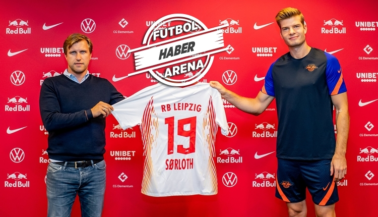 Trabzonspor, Sörloth transferini açıkladı