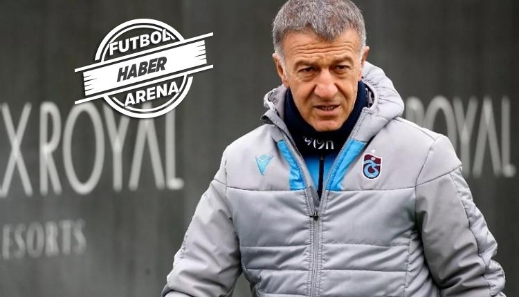 Trabzonspor stoper transferine hız verdi! 'Tiago Ilori'
