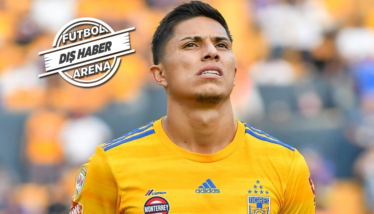Trabzonspor'dan Meksikalı stoper Salcedo için teklif