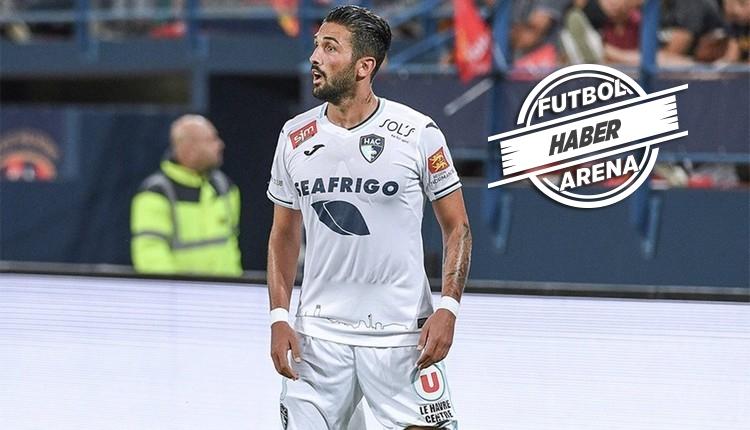 Trabzonspor'dan Umut Meraş için transfer teklifi