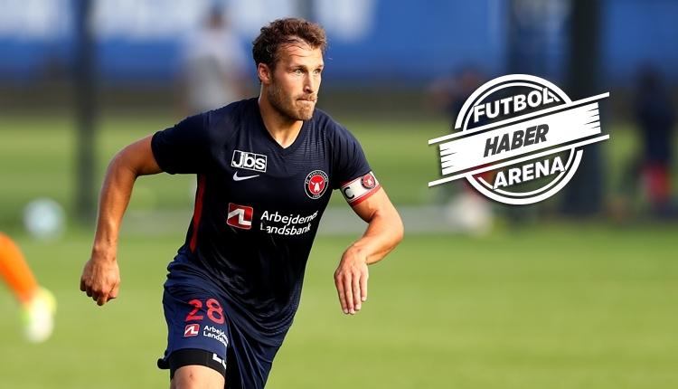 Trabzonspor'un stoper transferinde hedefi Erik Sviatchenko
