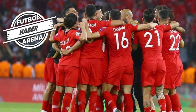 Türkiye - Macaristan maçı saat kaçta, hangi kanalda?