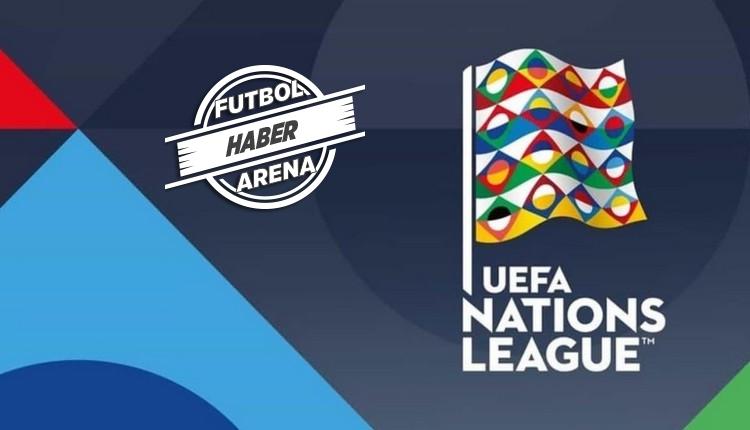Uluslar Ligi nedir? Türkiye'nin Uluslar Ligi grubu ve maçları