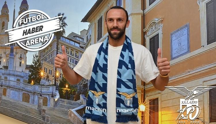 Vedat Muriqi - Lazio transferi açıklandı! 'Hakkınızı helal edin'