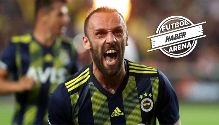 Vedat Muriqi Lazio'da! Fenerbahçe KAP'a bildirdi
