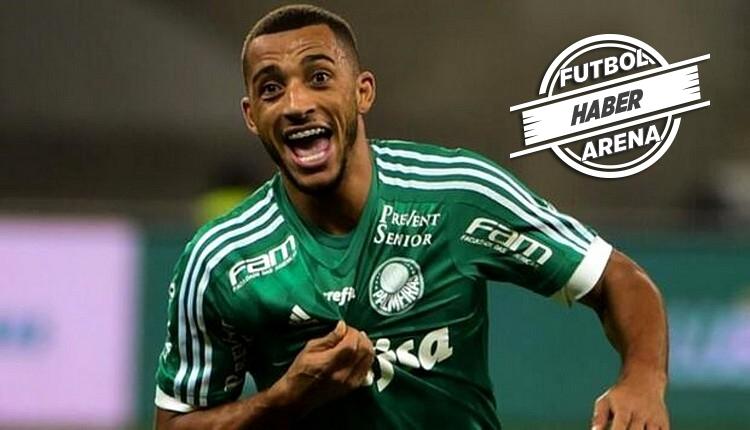 Vitor Hugo, Trabzonspor'da! Transfer sonuçlandı