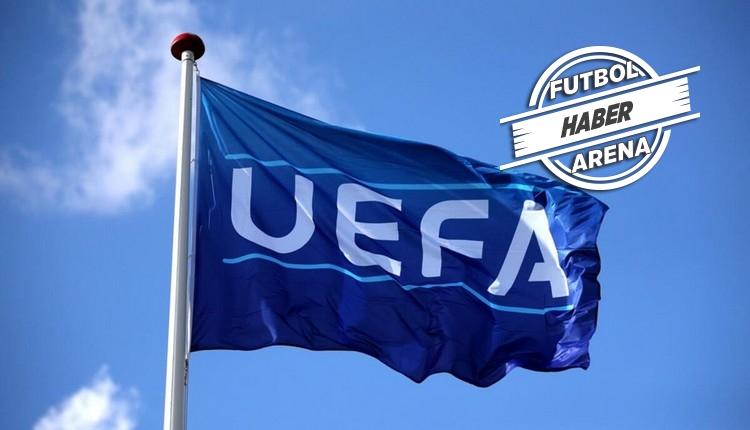 Avrupa'da eriyoruz! Türk takımlarını bekleyen tehlike