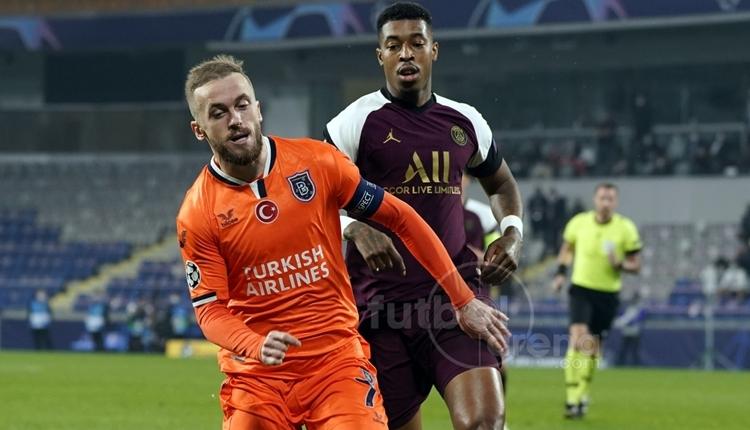 Başakşehir 0-2 PSG maç özeti ve golleri izle