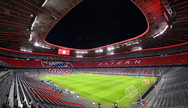 Bayern Münih Atletico Madrid canlı izle - Bayern Atletico şifresiz İZLE (Bein Sports 1 canlı yayın)