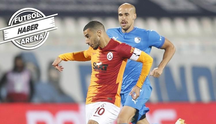 BB Erzurumspor 1-2 Galatasaray maç özeti ve golleri izle