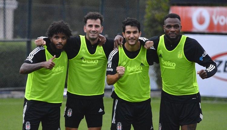 Beşiktaş Fatih Karagümrük hazırlık maçı canlı izle (BJK Karagümrük canlı şifresiz yayın)