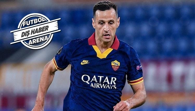 Beşiktaş ile anılan Kalinic transfer oluyor! 'Açıklanacak'