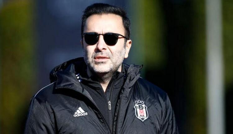 Beşiktaş'ta son durum! Asbaşkan Emre Kocadağ'ın açıklamaları