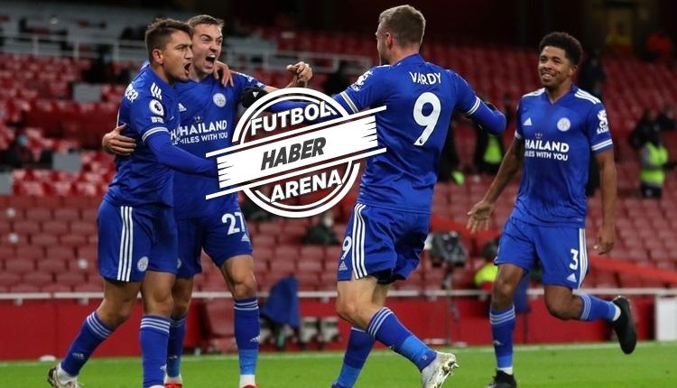 Deplasmancıların yüzü gülüyor - Premier Lig'de 6. hafta