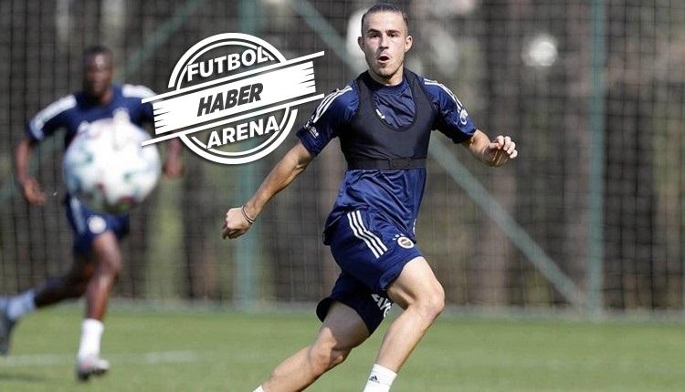 Pelkas'tan Fenerbahçe sözleri!