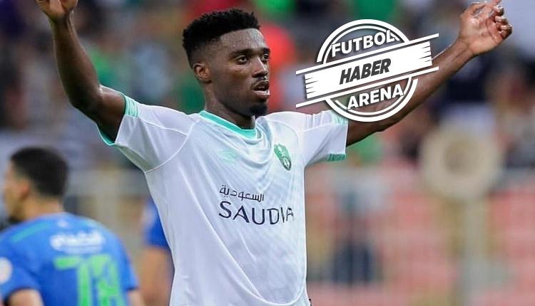 Djaniny Semedo kimdir? İşte Trabzonspor'un yeni transferi