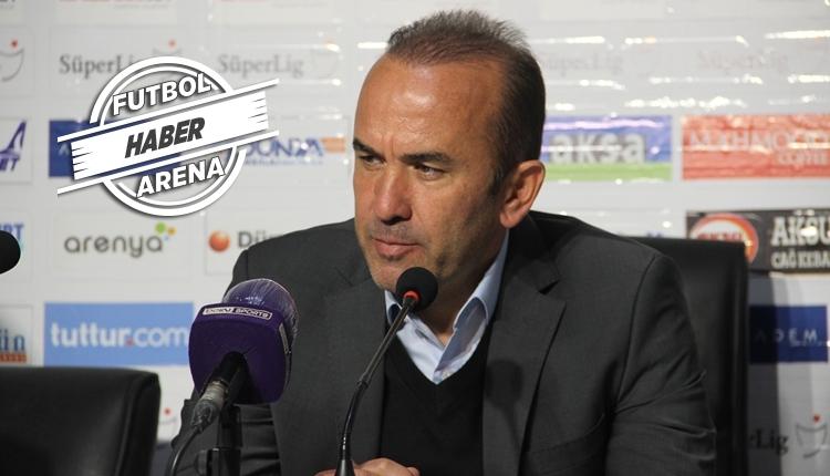 Erzurumspor'dan hakem tepkisi: 'Aleyhimize haksız karar!'