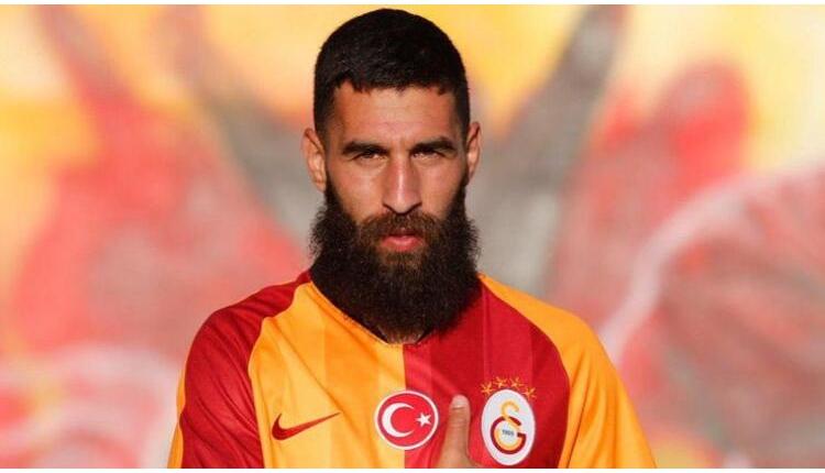 Fatih Karagümrük, Galatasaray'dan Jimmy Durmaz'ı kiraladı