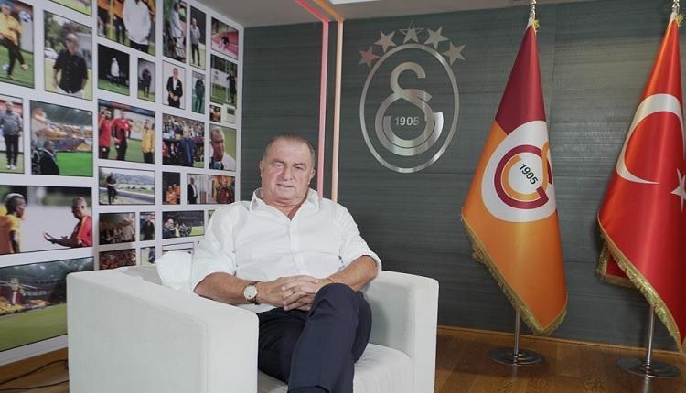 Fatih Terim beIN Sports'a konuştu! 'Hakemler, yabancı kuralı
