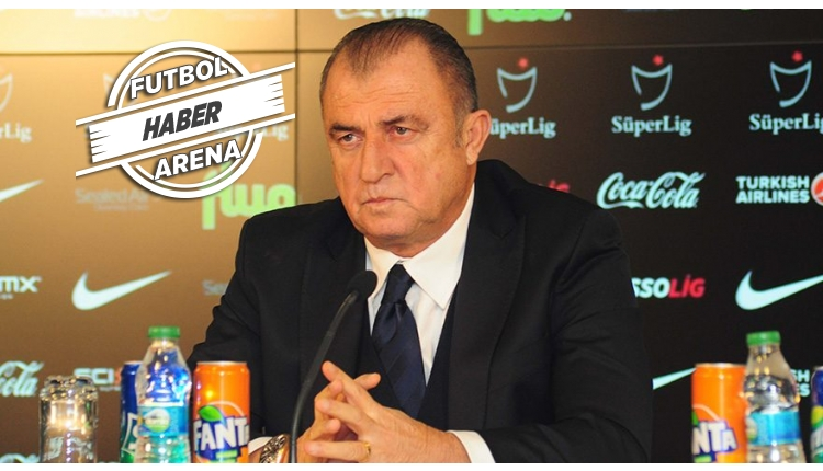 Fatih Terim'den flaş transfer sözleri: