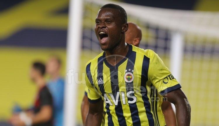 Fenerbahçe 2-1 Fatih Karagümrük maç özeti ve golleri izle
