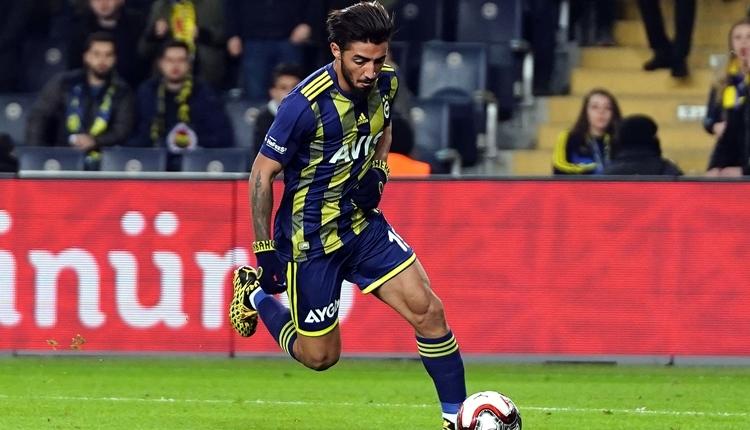 Fenerbahçe, Allahyar'ı kiralık gönderiyor! Yeni adresi