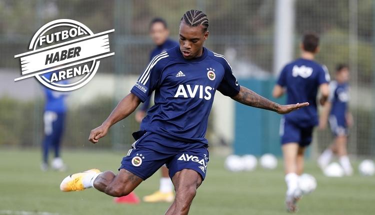 Fenerbahçe ayrılık için Garry Rodrigues ile anlaşma sağladı