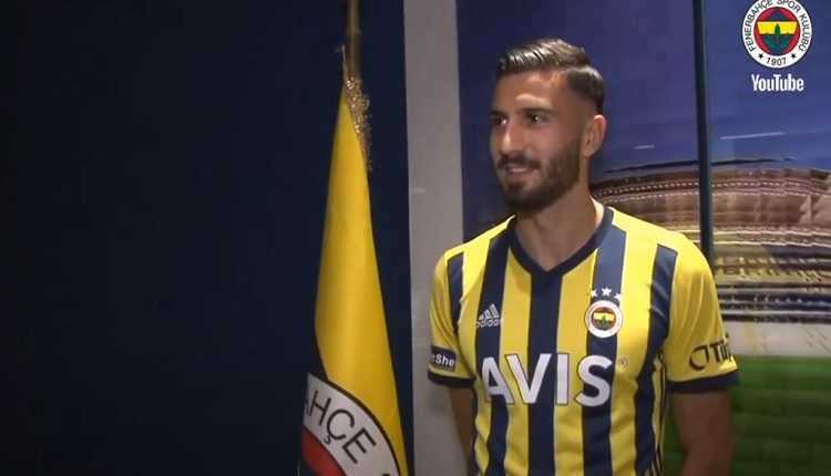 Fenerbahçe Kemal Ademi transferini açıkladı