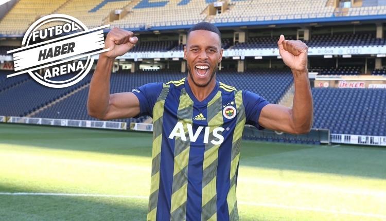 Fenerbahçe, Zanka'yı Kopenhag'a kiralık gönderdi