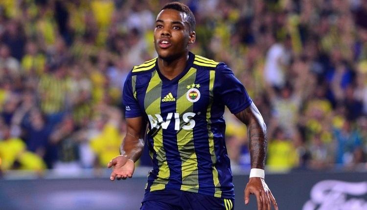 Fenerbahçe'de Rodrigues'in sözleşmesi feshedildi