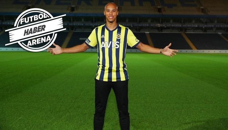 Fenerbahçeli Tisserand milli maçta sakatlık geçirdi! Son durumu