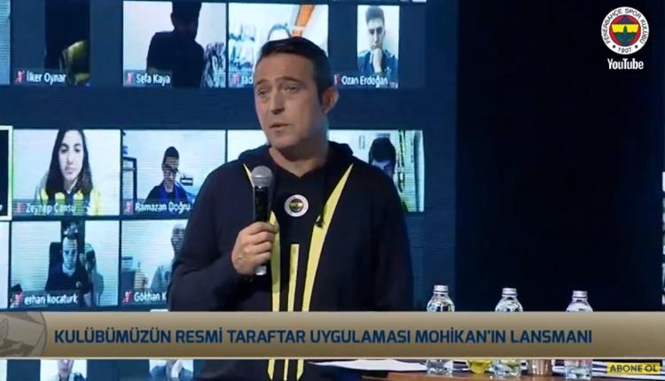 Fenerbahçe'nin Mohikan uygulamasına yoğun ilgi (Mohikan nedir?)