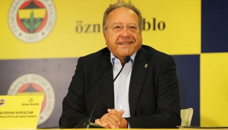 Fenerbahçe'nin toplam borcu açıklandı
