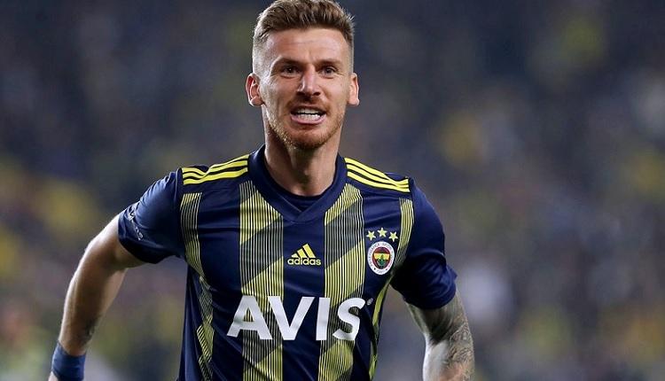 Flaş iddia! Serdar Aziz Beşiktaş ile görüşüyor