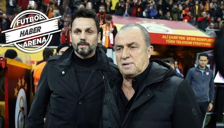 Galatasaray ve Fenerbahçe arasındaki dikkat çeken detay!