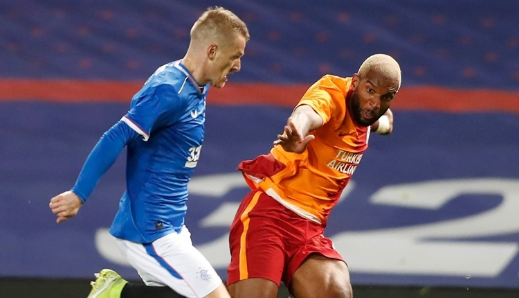 Galatasaray veda etti (Rangers 2-1 Galatasaray maç özeti izle)