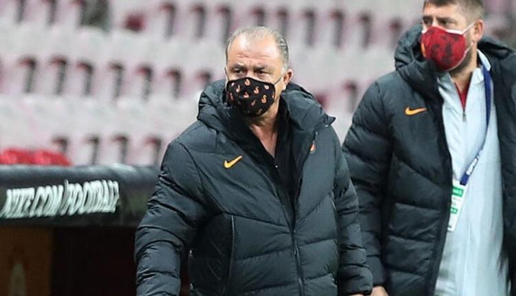 Galatasaray'da Fatih Terim'in istemediği isim