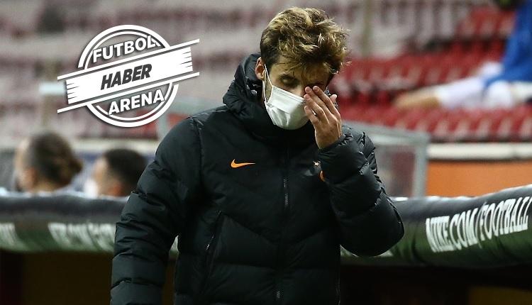Galatasaray'da sakatlık şoku! Marcao ve Saracchi