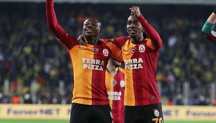 Galatasaray'da transferde hareketli saatler
