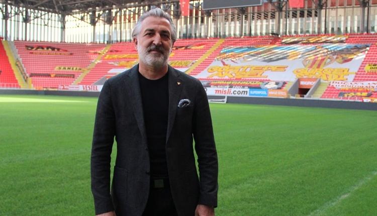 Göztepe'den Fenerbahçe maçı tepkisi: 'Ciddi hakem hataları'