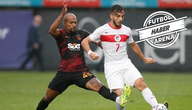 Halil Dervişoğlu'ndan Marcao açıklaması! 'Tokat iddiası'