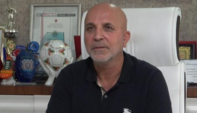 Hasan Çavuşoğlu'dan Galatasaray sözleri: 'Kolay iş değil'