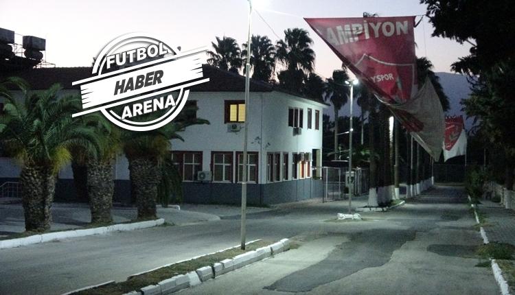 Hatayspor'da Covid-19 krizi! BB Erzurumspor maçı ertelendi