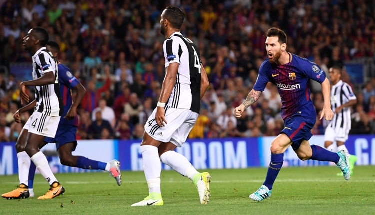 Juventus Barcelona canlı izle - Juventus Barcelona şifresiz İZLE (Bein Sports 2 canlı yayın)